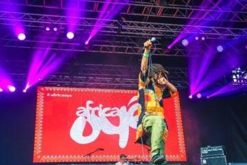 Africa Oye 2017