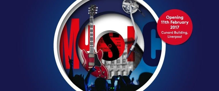 British Music Experience To Open In March