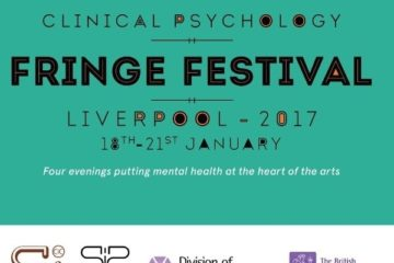 Clinical Psychology Fringe Festival Liverpool 2017