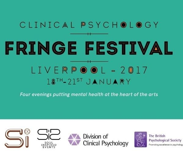 Clinical Psychology Fringe Festival To Bring Psychology Out of The Therapy Room