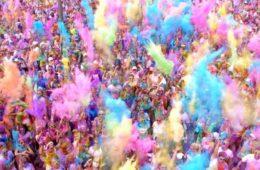 Color Rush Liverpool