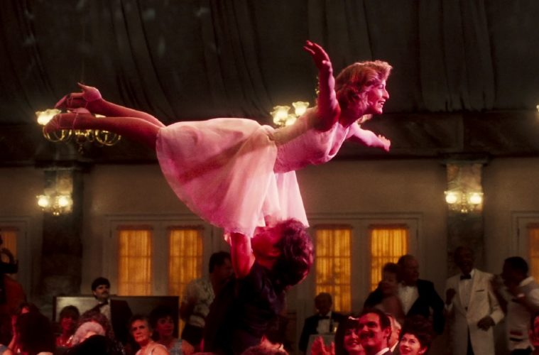 Sing-a-Long-a Dirty Dancing Screening At St George's Hall