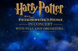Harry Potter Live Orchestra