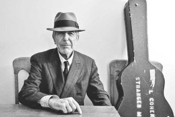 Leonard Cohen Live At Woolton Picture House