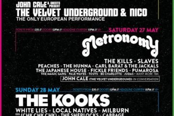 Sound City Announce Festival Headliners 1