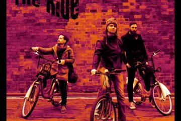 Ayawsaka Band The Ride