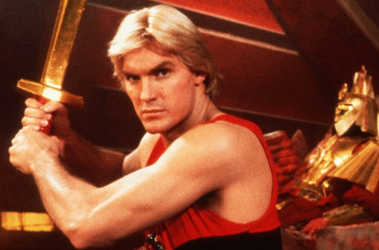 MCM Comic Con Liverpool Announces Flash Gordon, Starsky & Hutch and Huggy Bear To Appear 1