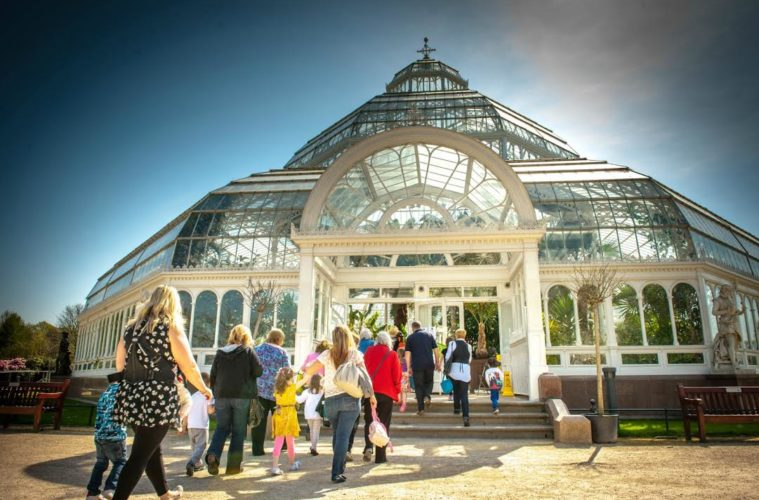 Sefton Park Palm House To Host A Duo of Storybook Inspired Arts & Crafts Adventures