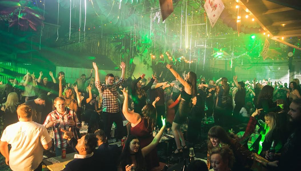 Bongo's Bingo Announce 2nd Birthday Celebrations With Three Nights At The Olympia 1