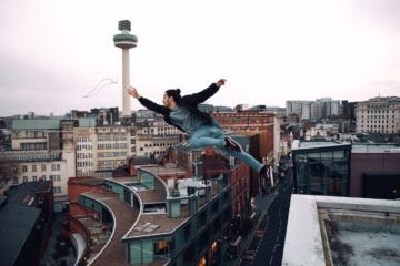 An Interview With Liverpool's Daring Building Scaler Esty Tomas 1