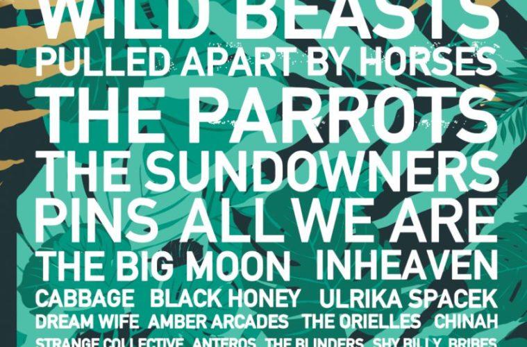 FestEVOL Gardens 2017 Preview 1