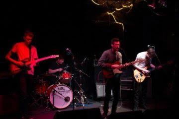 Mosley Bar Band Liverpool