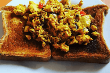 The Best Places To Find Vegan Food In Liverpool 2