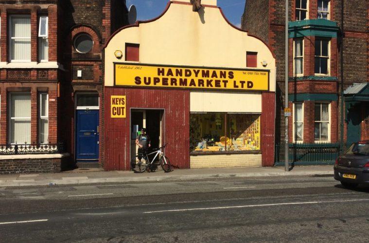 Pop-Up Film Festival Will Be Taking Over Smithdown Road's Handyman Supermarket 1