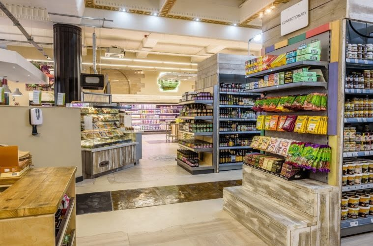 Step Inside LIV, Liverpool's New Independent Healthy Living Store. 2