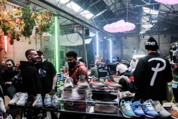 Epic Trainer Festival Laces Out Returns To Camp & Furnace 1