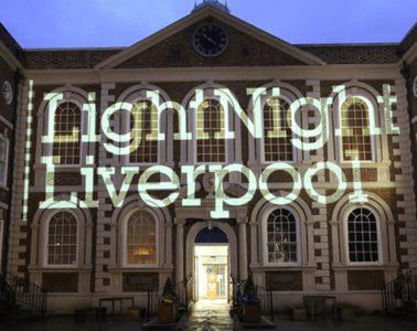 Liverpool LightNight 2017 Preview 1