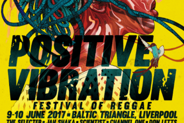 Liverpool's Award-Winning Reggae Festival Returns With The Selecter & Jah Shaka 1