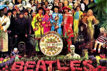 Sgt. Pepper At 50