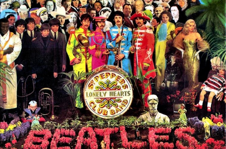 Sgt Pepper At 50; Liverpool Celebrates 50 Years of Iconic Album With Special Events Programme