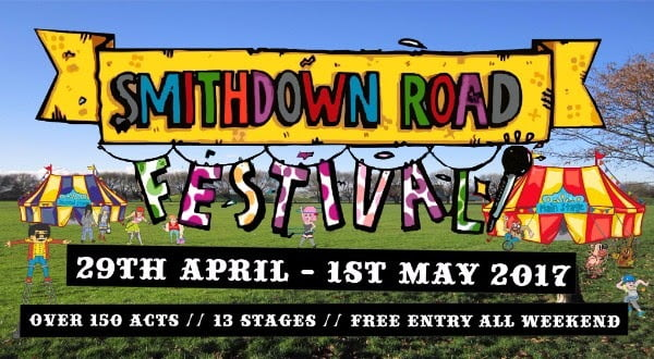Smithdown Road Festival Announces More Acts For Showcase of Music, Art, Food & Dance 1