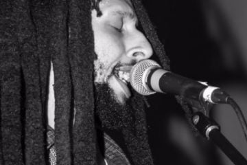 Julian Marley To Play Africa Oyé's 25th Anniversary Festival 1