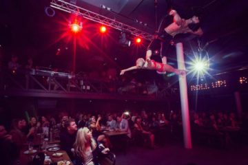 COMPETITION: Win A Show Experience Like No Other At Circo Never Ever Land This Friday 1