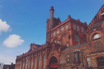Baltic Market Liverpool