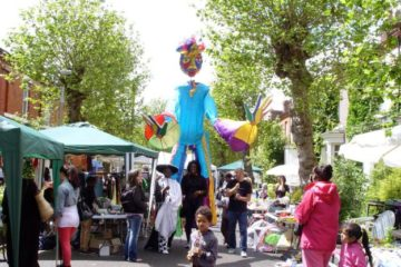 Granby Four Streets Market Returns For The Summer