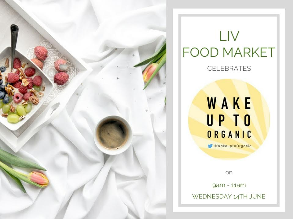 LIV Food Market Organic Food Liverpool