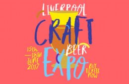 Liverpool Craft Beer Expo