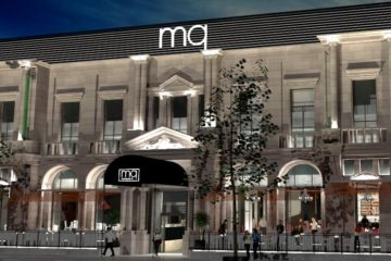 The Metquarter Is Getting A Boutique Cinema 1