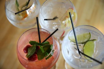 How & Where To Celebrate World Gin Day In Liverpool 2