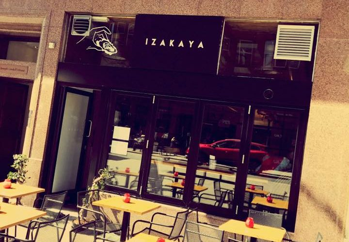 IZAKAYA Restaurant Review 4
