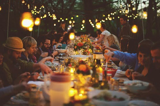 Liverpool Food & Drink Festival Announce Exclusive Candlelit Banquet In Sefton Park 1