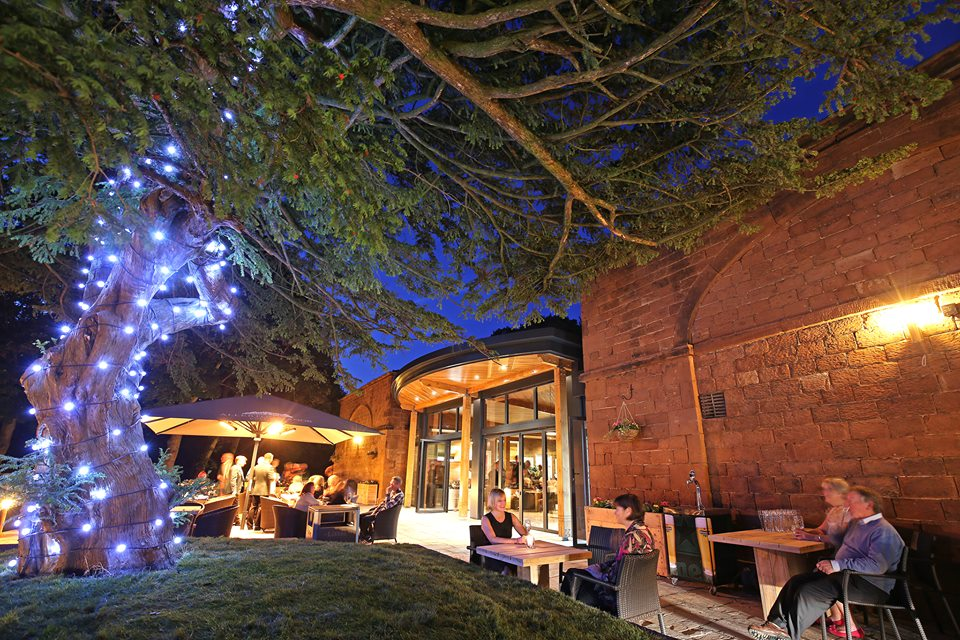 Liverpool's Best Beer Gardens & Outdoor Spaces 7