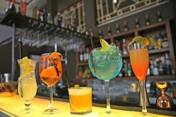 Trattoria 51 Raises A Glass To New In-House Prosecco & Spritzer Bar