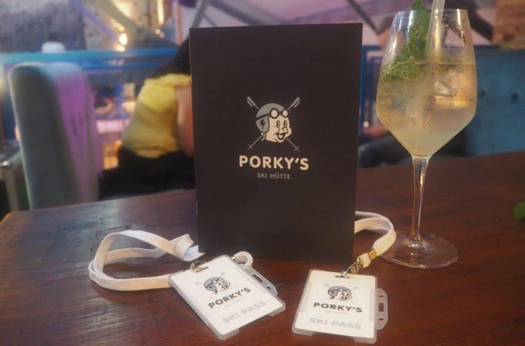Porky's Ski Hutte Brings A Taste Of The Alps To Liverpool City Centre 1