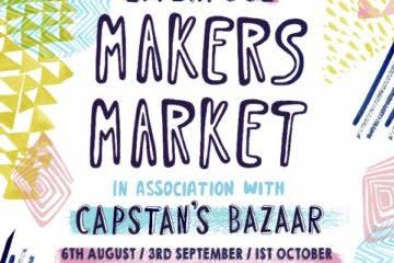 Liverpool Makers Market