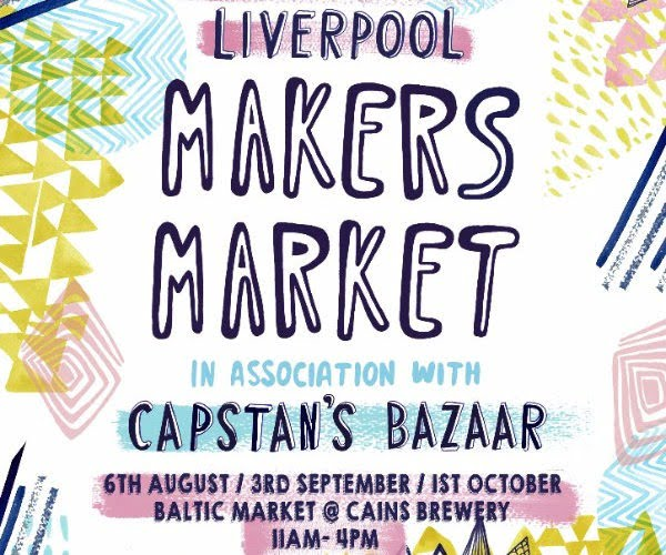 Liverpool Makers Market