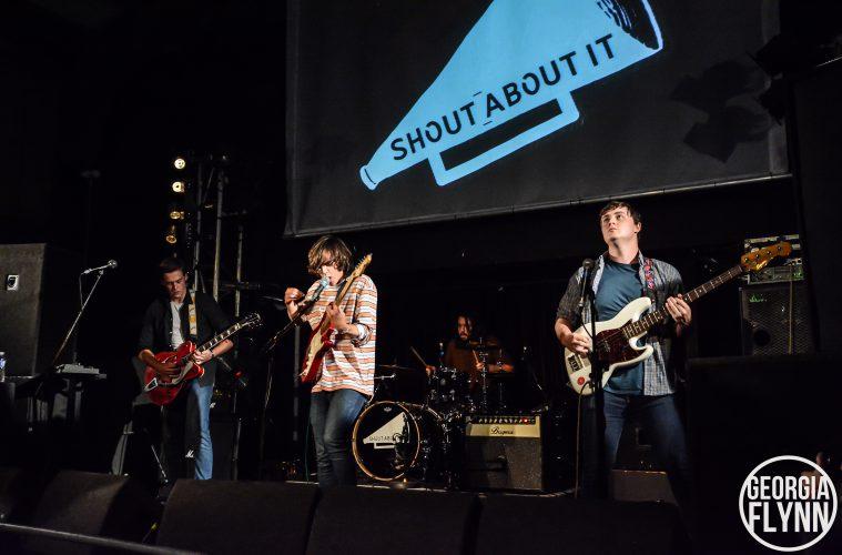 Shout About It Live Festival: Review 2