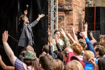 Liverpool Calling Music Festival Returning In 2018