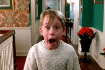 A Home Alone Themed Bar Is Coming To Liverpool This Christmas