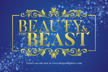 Beauty & The Beast Liverpool Black-E