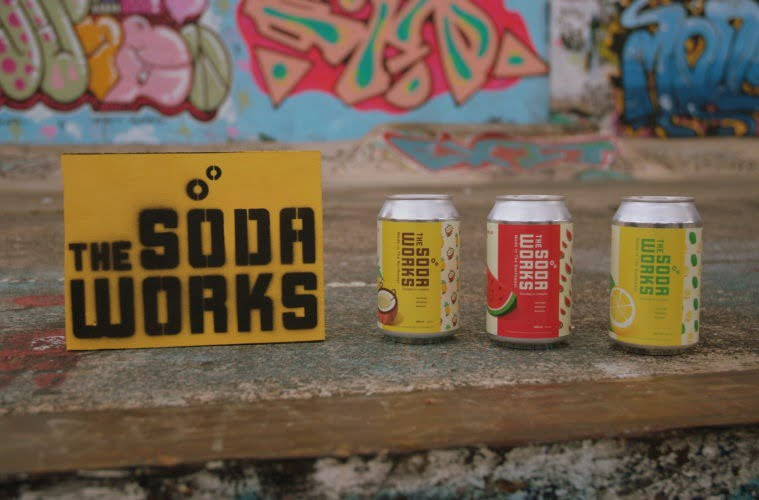SPOTLIGHT: Liverpool Independent Drinks Maker Bringing A Refreshing Taste To The City 1