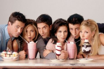 The Merchant Is Celebrating The 25th Anniversary of F.R.I.E.N.D.S With A Huge Quiz