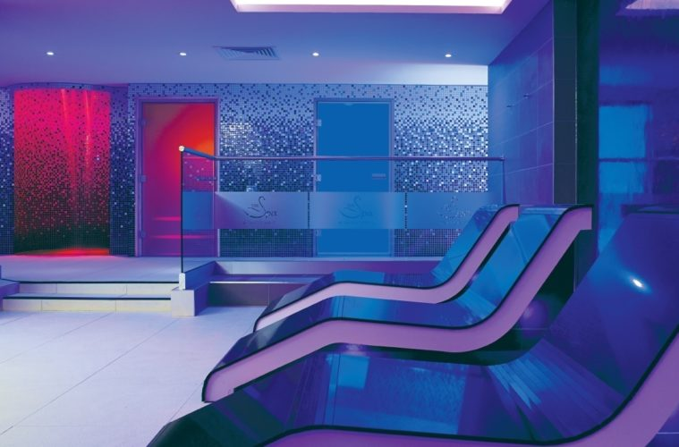 Suites Hotel & Spa Celebrates 'Best Urban Spa' Nomination With A Luxury Giveaway