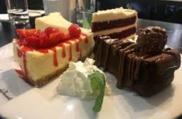 Heavenly Desserts, Liverpool ONE Is Guaranteed To Satisfy Any Sweet Tooth 1
