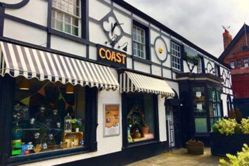 Coffee, Cake and Coasties in the Heart of Woolton Village 1