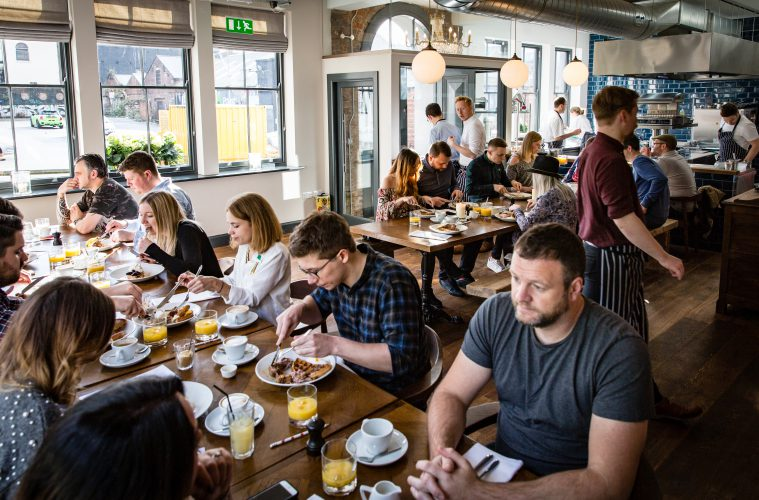 Wreckfish Restaurant Launches Breakfast Menu With Exclusive Brunch Event 1